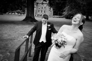wedding photography culcreuch scotland