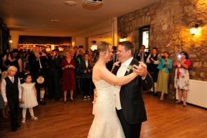 wedding photography culcreuch scotland