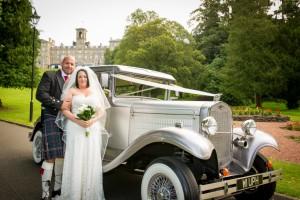 wedding photography dunblane doubletree